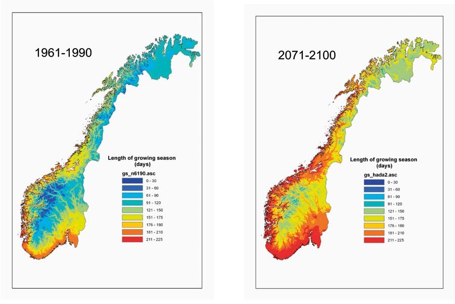 farger på kart NOU 2010: 10   regjeringen.no farger på kart