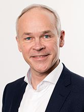 Minister of Finance Jan Tore Sanner