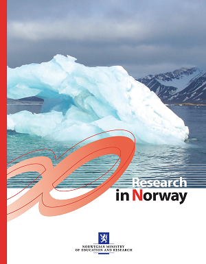Research in Norway: Norwegian Ministry of Education and Research