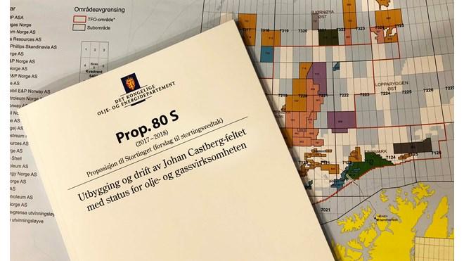 02972a779 Olje- og energidepartementet - regjeringen.no