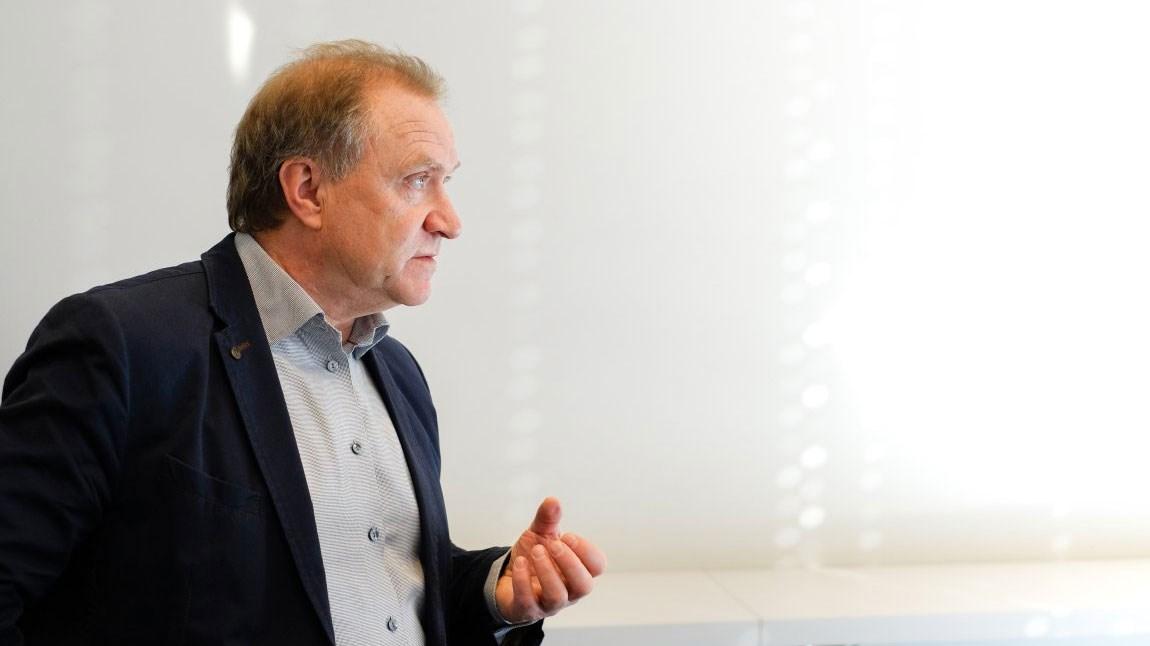 Nils Vagstad ny adm. direktør i NIBIO.