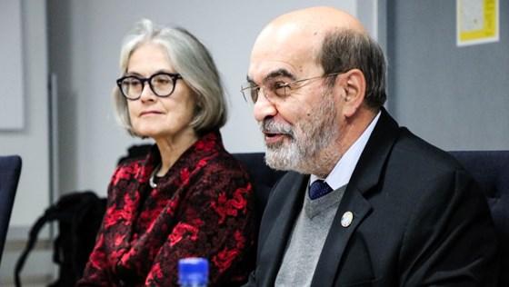 José Graziano da Silva has worked on food security, rural development, and agriculture issues for over 30 years, most notably as the architect of Brazil's Zero Hunger (Fome Zero) programme and now as the Director-General of FAO.