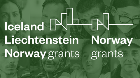 Logo of the Norwegian Grants