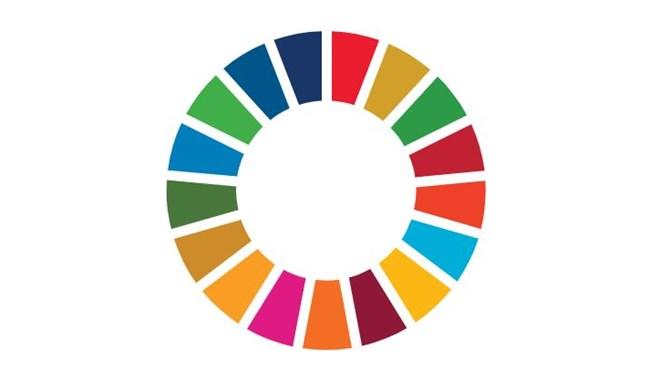 Bilderesultater for FNs bærekraftsmål Logo