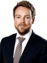 Minister of Trade and Industry Torbjørn Røe Isaksen