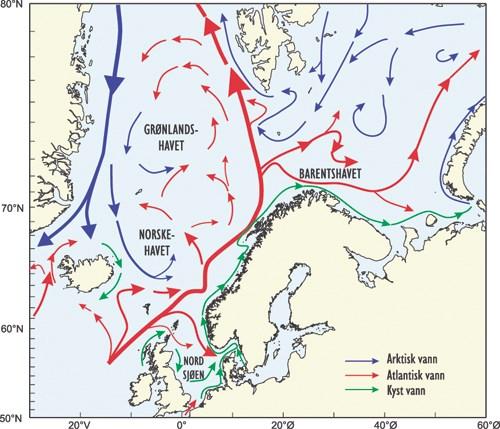 vansjø kart St.meld. nr. 21 (2004 2005)   regjeringen.no vansjø kart