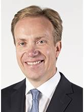 Minister of Foreign Affairs Børge Brende