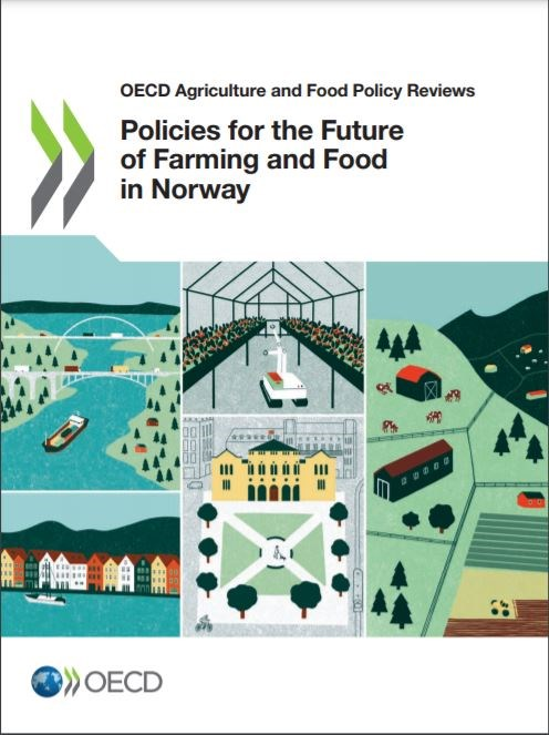 Policies for the Future of Farming and Food in Norway