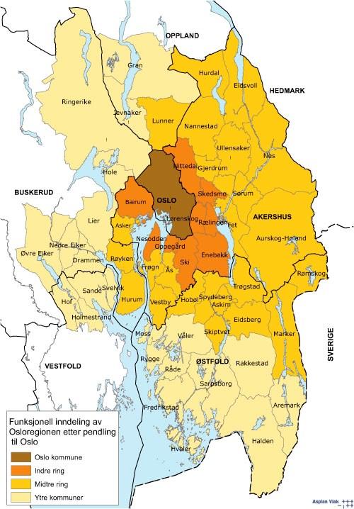 kart kommunegrenser St.meld. nr. 31 (2006 2007)   regjeringen.no kart kommunegrenser