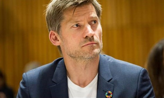 «Game of Thrones»-stjernen Nikolaj Coster-Waldau