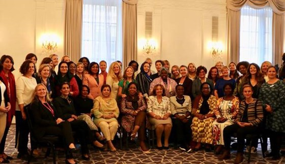 Global Alliance of Women Mediators Network. Foto: Twitter