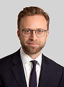 Minister of International Development Nikolai Astrup