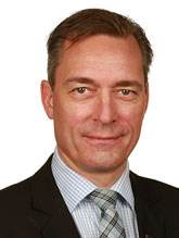 Minister of EEA and EU Affairs Frank Bakke-Jensen