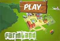 Play the interactive computer game Farmland and learn about animal welfare!