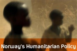 Link to the humanitarian strategy