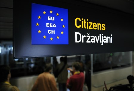 Cooperation on Schengen and justice and home affairs