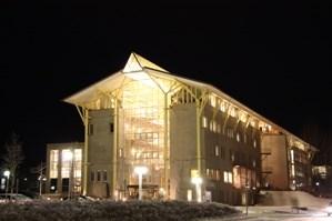 forslag til date Tromsø