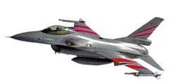 F-16 jagerfly