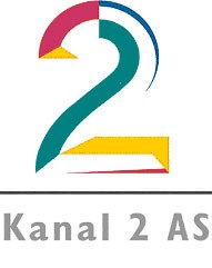Logo Kanal 2 AS