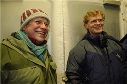Photo: Mari Tefre/Svalbard Global Seed Vault