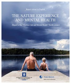 Download the Nature Experience and Mental Health
